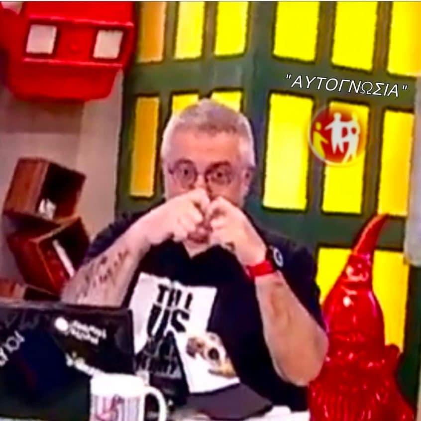 Στάθης Παναγιωτόπουλος